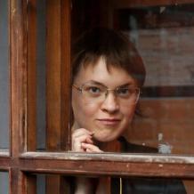 Алекс Луферова