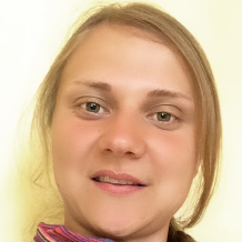 Наталья Цветкова
