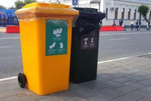 Опрос: причины отказа населения начать сортировать отходы