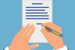 Как писать обращения в органы власти