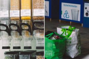 Zero-waste гид по городам России: от Питера до Владивостока