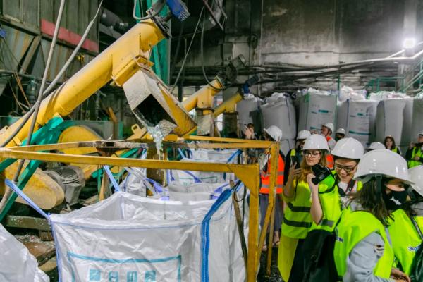 Как перерабатывают пластик в Твери?