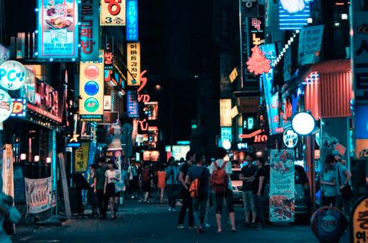 Южная Корея — отличный пример того, как за небольшой срок решить проблему утилизации пищевых отходов