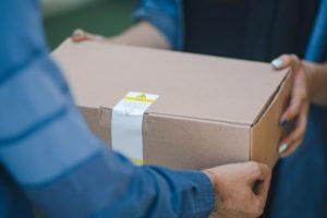 В чем проблема современных доставок?
