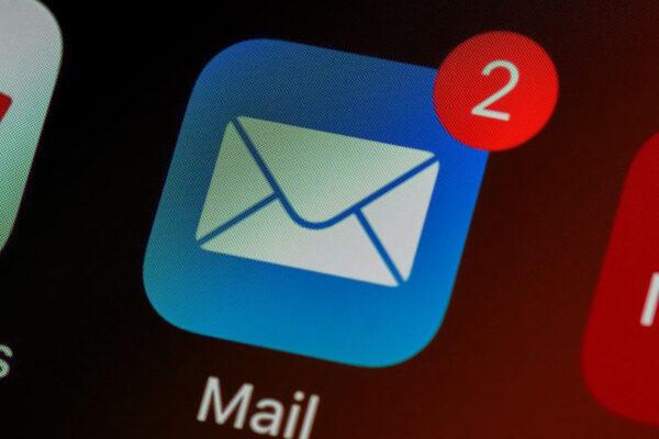 Как сократить экослед электронной почты?