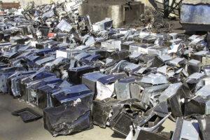 АО «Петромакс»: как перерабатывается электротехника
