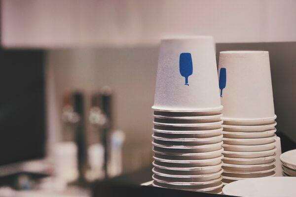 Экоревизоры: НЕТ переходу ресторанов на «биоразлагаемую» посуду