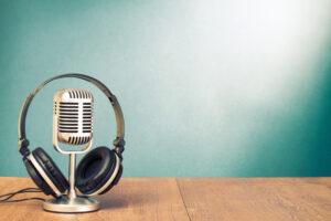 Программа «Экологика» на радио Эхо Москвы