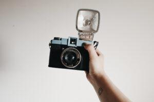 Скажите «чиииз»: как стать экофрендли-фотографом